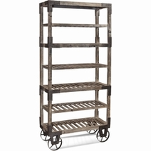 Bakers Racks by Bassett Mirror