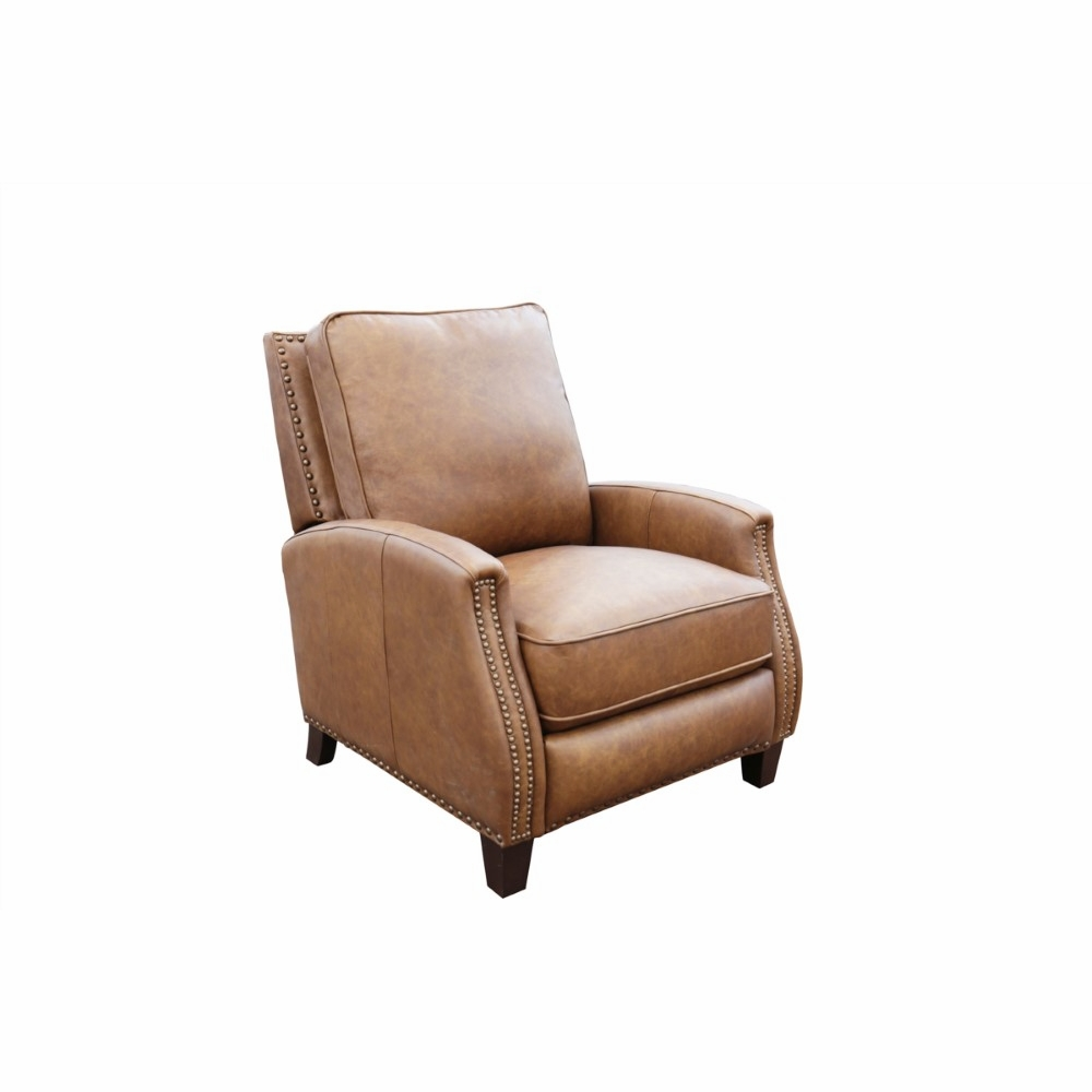 Groovy Barcalounger Melrose Recliner In Rustic Bourbon 73155562386 Ibusinesslaw Wood Chair Design Ideas Ibusinesslaworg