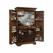 Bars and Wine Cabinets
