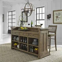 Bars by Liberty Furniture