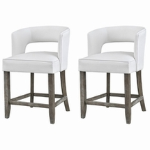 Barstools and Counterstools by Coast to Coast Imports