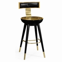 Barstools by Jonathan Charles Fine Furniture