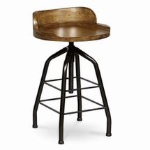 Barstools by Universal Furniture