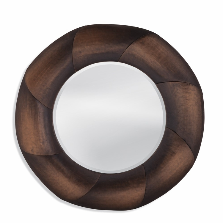 Bassett Mirror - Berlin Wall Mirror - M4135