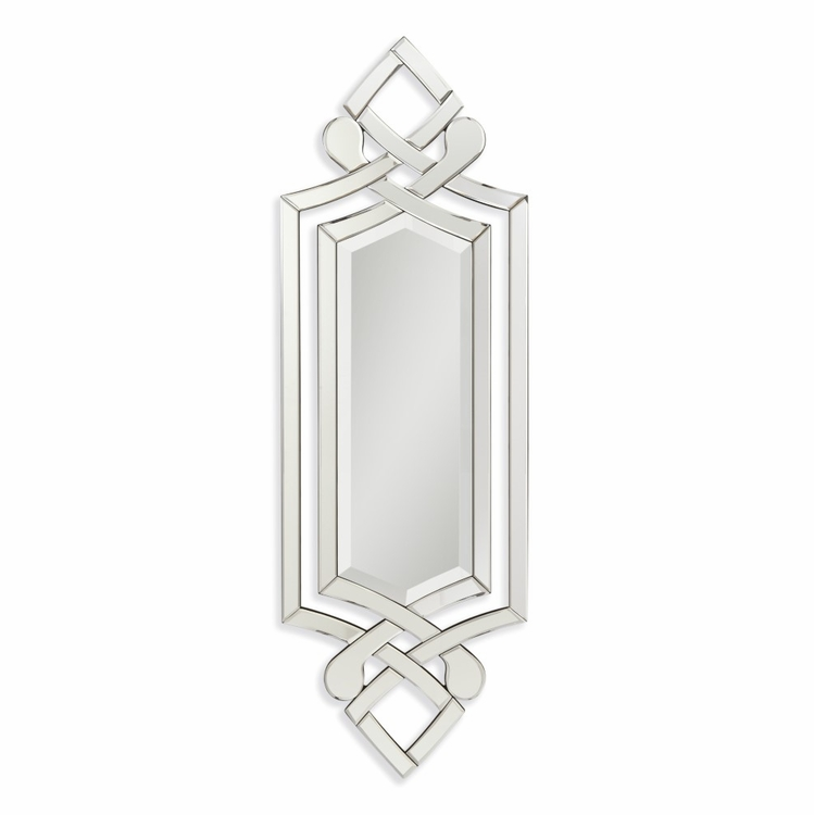 Bassett Mirror - Rhett Wall Mirror - M3786B