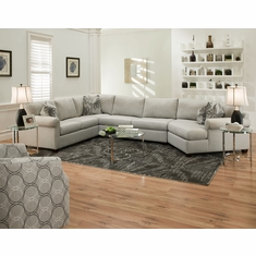 Bauhaus Sunbrella Ross Sectional 810a 17 25 51
