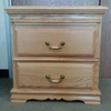 Bebe Furniture - Country Heirloom Large Deluxe Nightstand - 511N/C