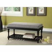 Bedroom Benches by Coast to Coast Imports