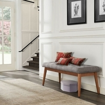 Bedroom Benches by Crosley