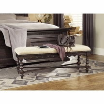 Bedroom Benches by Hooker Furniture