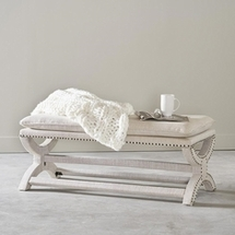 Bedroom Benches by Parker House