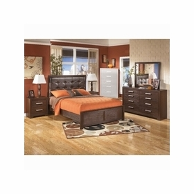 Bedroom by Ashley Furniture