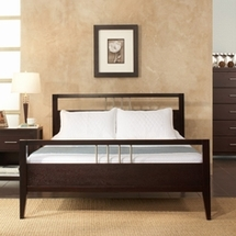 Bedroom California King Beds by Modus Furniture