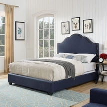Bedroom King Beds by Crosley