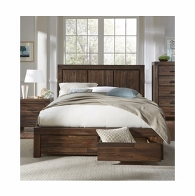Bedroom King Beds by Modus Furniture