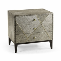 Bedside Chests by Jonathan Charles Fine Furniture