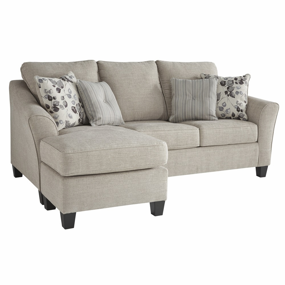Miraculous Benchcraft Abney Sofa Chaise Queen Sleeper 4970168 Cjindustries Chair Design For Home Cjindustriesco