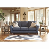 Admirable Benchcraft Braxlin Charcoal Sofa Chaise 8850218 Onthecornerstone Fun Painted Chair Ideas Images Onthecornerstoneorg
