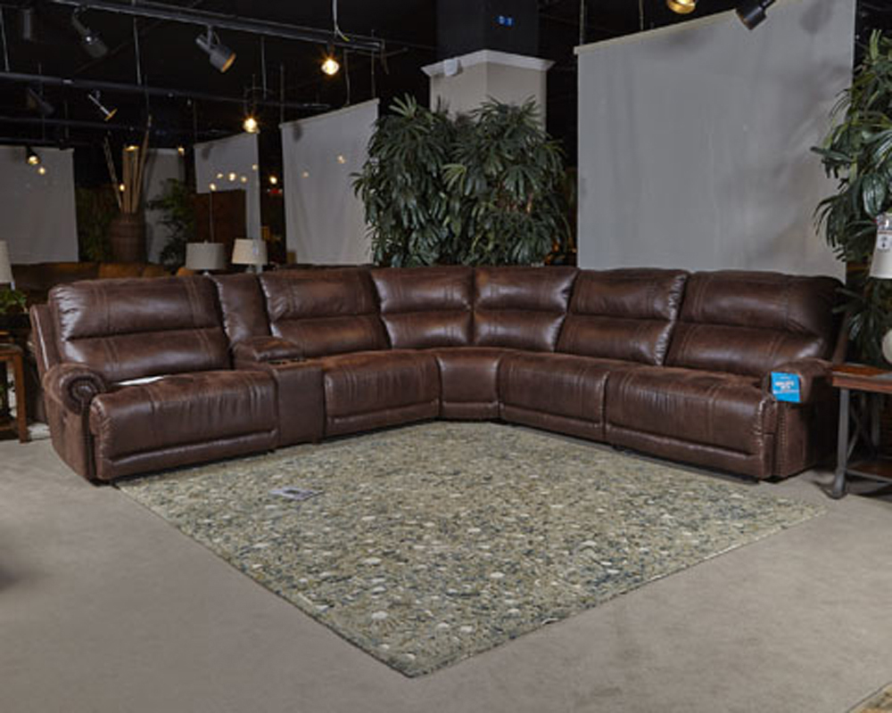 Benchcraft Sectional Sofa Bed Baci Living Room