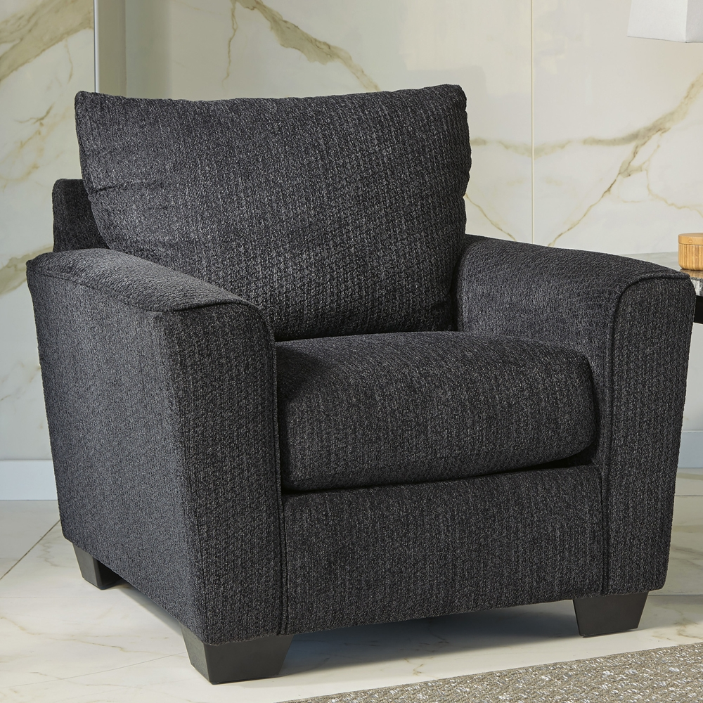 Prime Benchcraft Wixon Slate Chair 5700220 Caraccident5 Cool Chair Designs And Ideas Caraccident5Info