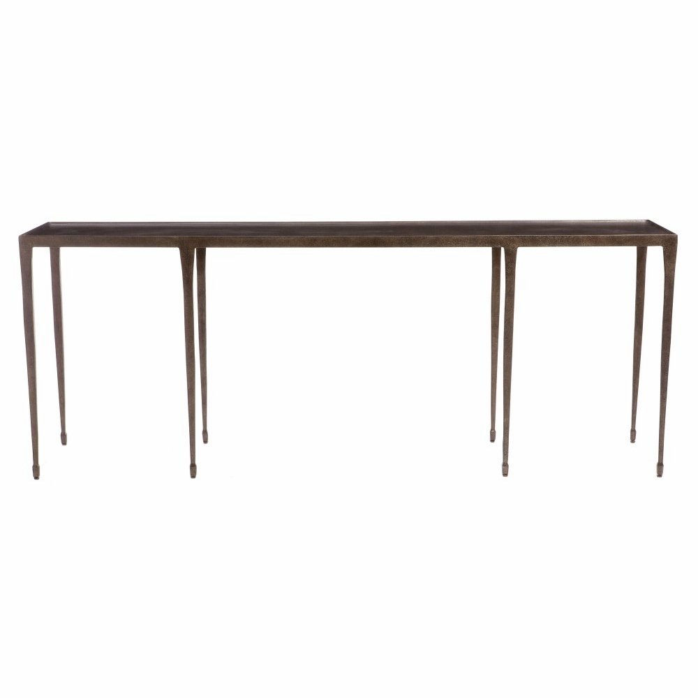 Strange Bernhardt Halden Console Table 323913 Interior Design Ideas Clesiryabchikinfo