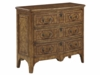 Biltmore by Fine Furniture Design - Curator's Chest - 1450-116