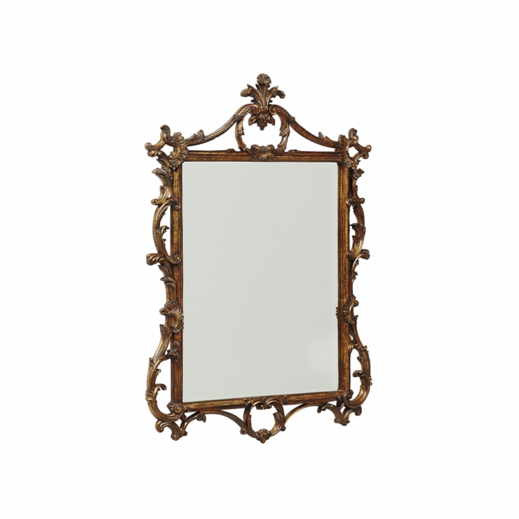 Biltmore by Fine Furniture Design - Museum Mirror - 1455-150