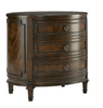 Biltmore by Fine Furniture Design - Oval Nightstand - 1340-106