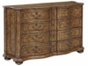 Biltmore by Fine Furniture Design - Passages Double Dresser - 1450-144