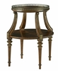 Biltmore by Fine Furniture Design - Pauline Oval Tiered Table - 1344-980