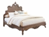 Biltmore by Fine Furniture Design - Tyrolean Panel Queen Bed