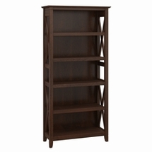 Bookcases by Bush Furniture