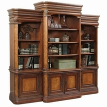 Bookcases by Emery Park