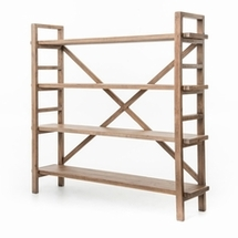 Bookcases by Four Hands