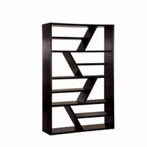 Bookcases by Furniture of America