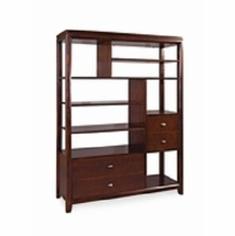 Bookcases by Hammary Furniture
