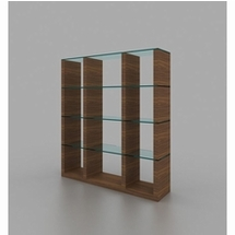 Bookcases by J&M Furniture