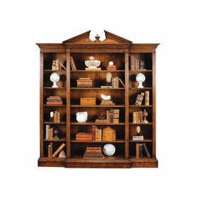 Bookcases by Jonathan Charles Fine Furniture