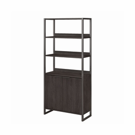 Bookcases by Kathy Ireland Home