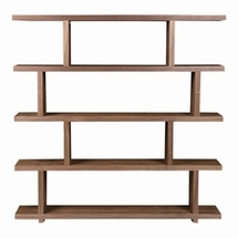 Bookcases by Moe's Home