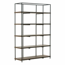 Bookcases by Rowe Fine Furniture