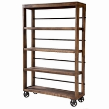 Bookcases by Stein World