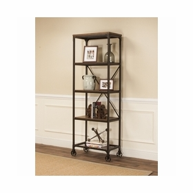 Bookcases by Sunset Trading