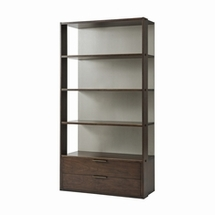 Bookcases by Theodore Alexander