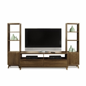 Bookcases Made in the USA