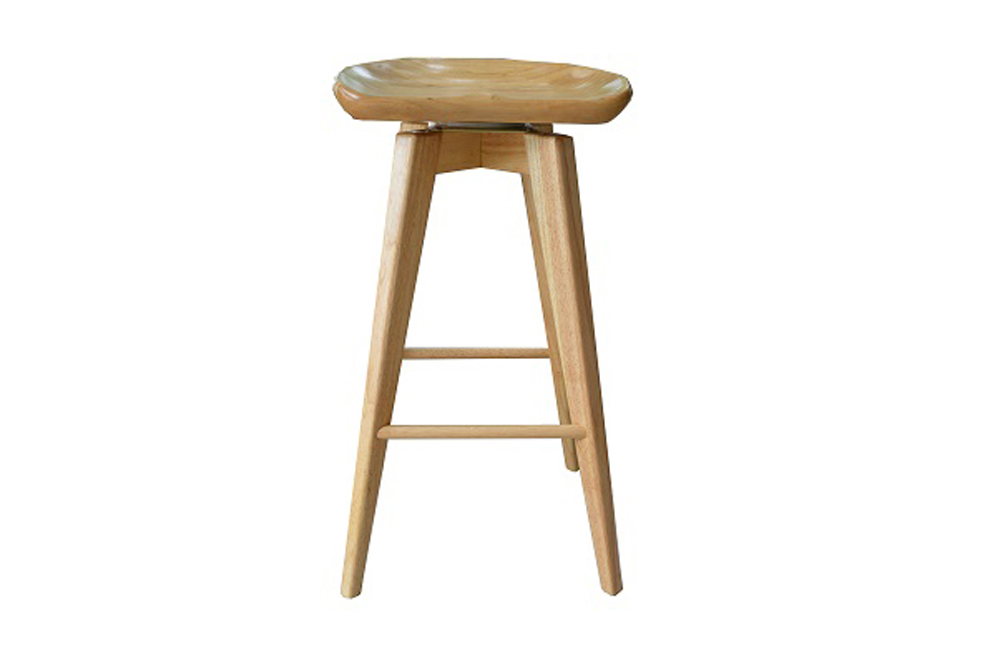 Swell Boraam 24 Bali Swivel Stool In Cappuccino 54124 Squirreltailoven Fun Painted Chair Ideas Images Squirreltailovenorg