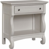 Broyhill - Ashgrove Night Table in White - 4547-291WHT