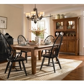 Broyhill Seabrooke 8 Piece Dining Room Set