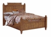 Broyhill - Attic Heirlooms Feather King Bed
