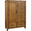 Broyhill - Bethany Square Door Chest - 4930-242